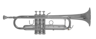 Bach Bb-Trompete TR-501 VS