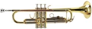 Vincent Bach Bb-Trompete 180-37 Stradivarius MS