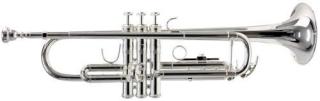 Vincent Bach Bb Trumpet 180S-37 ML Stradivarius VS