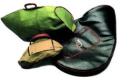 Tasche für Parforce-Jagdhorntasche 2/3-windig