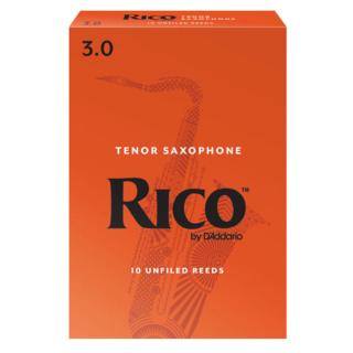 RICO BY DADDARIO TENOR SAXOPHONE REEDS