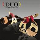 BG Blattschraube Altsaxophon/Klarinette LD1 Gold 24 kT,...