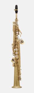 Selmer Sopransaxophon SA80 Series III MA