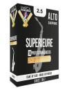 "MARCA Es-Alto-Saxophon-Blätter ""Superieure"" (10)"