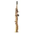 Yanagisawa Bb-Sopran Saxophon S-WO2 Bronze