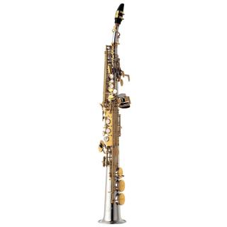 Yanagisawa Bb-Sopran Saxophon S-WO37 Elite