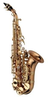 Yanagisawa Bb-Sopran Saxophon SC-WO20 Elite