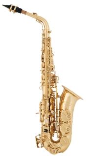 Arnolds&Sons Alt-Saxophon AAS-110YG