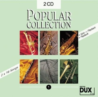 Popular Collection 1 - Doppel-CD