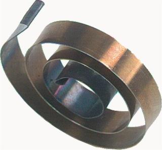 Feder für Trommeldruckwerk Bariton