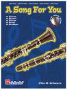 DeHaske - A Song For You mit CD für Klarinette
