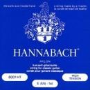 Einzelsaite Hannabach Klassikgitarre - E1 Serie 800 High...