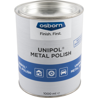 Unipol Metallpolitur Grossdose 1000 ml