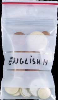 Polster-Satz Rigotti Englischhorn standard