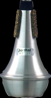 JO-RAL Trompete Straight 1A