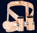 Vandoren Masters M/O Argent Bb-Klarinette LC51