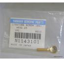 Yamaha Blattzwingen - Ersatzschraube für Saxophone