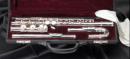 Viento Querflöte FL 208RC (Ringkl., mit gebogenen+geradem Kopfstück)