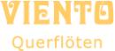 Viento Querflöte FL 208R (Ringklappen)