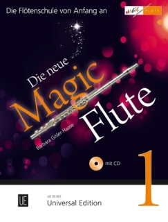 Die neue Magic Flute 1 mit CD