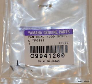 Yamaha Schutzdeckel-Schraube Fagott Nr.1 (1)