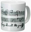 Henkelbecher Mozart (1 Stück)