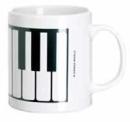 Henkelbecher Tastatur (1 Stück)
