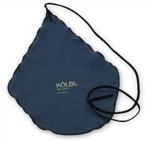 Kölbl Saxophon- & Bass-Klarinetten-Wischer 6001 De Luxe, Mikrofaser