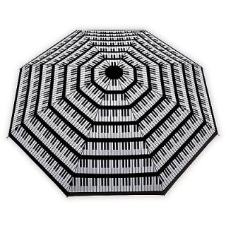 Regenschirm Tastatur KLAVIER