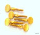 Jupiter S-Bogen-Zwingenschraube Bariton-/Tenor-Saxophon