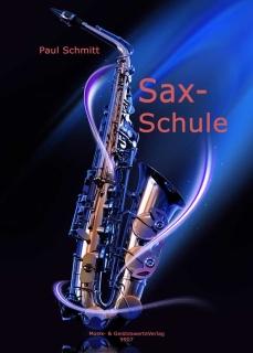 Paul Schmitt: Saxschule für den Anfang