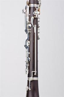 F.A. UEBEL B-634 Bb-Klarinette