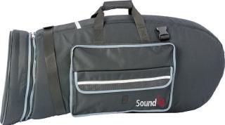 Soundline GigBag für B-Tuba 106cm, 48cm Schall