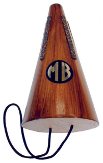 MB MARCUS BONNA Horn Dämpfer