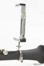 EyeNotes Marschgabel für B-Klarinette mit Metallring
