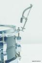 Lyra - Marschbuchgabel Edelstahl  für Snare-Drum