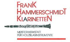 Frank Hammerschmidt Es-Klarinette FH12 Interclarinet