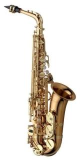 Yanagisawa Eb-Alt Saxophon A-WO2 Professional