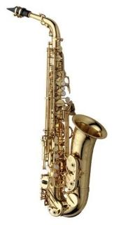 Yanagisawa Eb-Alt Saxophon A-WO10 Elite