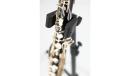 K&M Ständer für Bass-Klarinette 15060