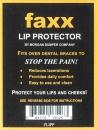 FAXX Lippenschutz für Bläser