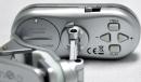 Cherub WST-900 Clip Stimmgerät Headstock chrome