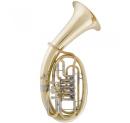 MUSICA B Tenorhorn, 4 Ventile, Minibal