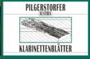 Pilgerstorfer C.A.D. Austria Modell Blätter (10) B-Klarinette