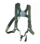 Tragriemen mit Rückenplatte für Tenorhorn/Bariton für Kids
