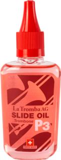 La Tromba P3 Posaunen Zugöl (Slide Oil) 63 ml