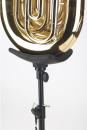 K&M 14950 Tuba-Spielständer (Spielhilfe)