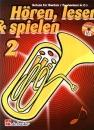 DeHaske - Hören, Lesen & Spielen 2 - Bariton /...