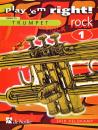 DeHaske - Play em Right!  - ROCK 1 / Trompete