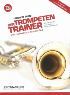 Der Trompeten-Trainer - Das musikalische Starterset